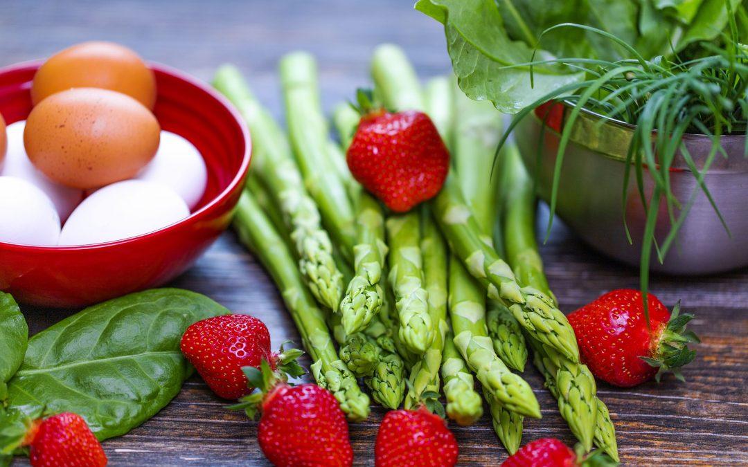 Alimentazione e vista: come prevenire alcune patologie