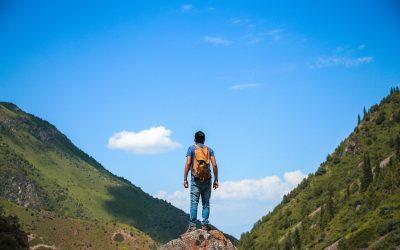 I benefici del trekking: 4 buoni motivi per praticarlo