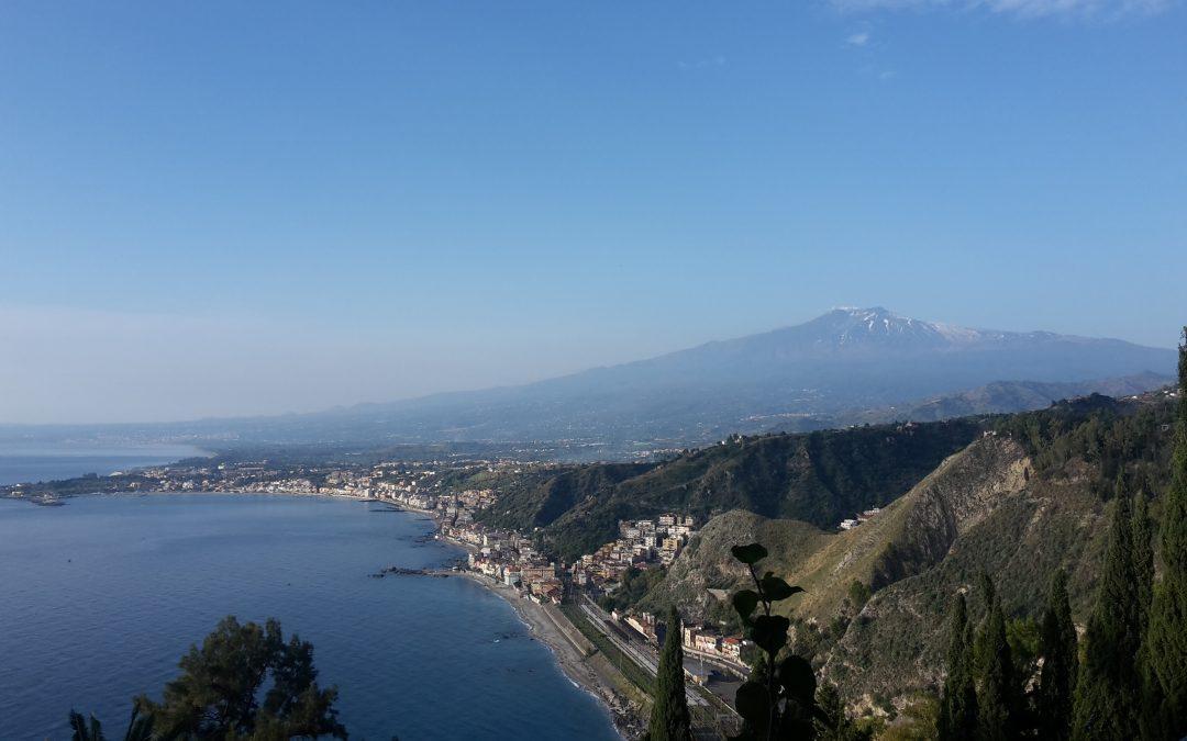 Le ultime frontiere della Chirurgia Refrattiva: se ne discute a Taormina con uno dei principali produttori di laser ad eccimeri