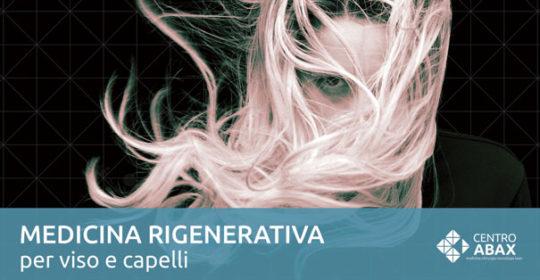 Medicina rigenerativa: il trattamento che ringiovanirà la tua pelle e i tuoi capelli